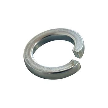 DIN 7980 Federringe für Zylinderschrauben Federstahl verzinkt.