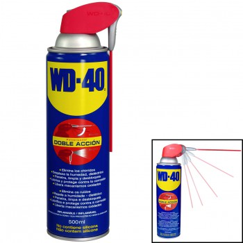 Multifunktions-Spray WD-40