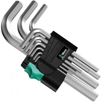 Winkelschlüsselsatz HEX-PLUS®