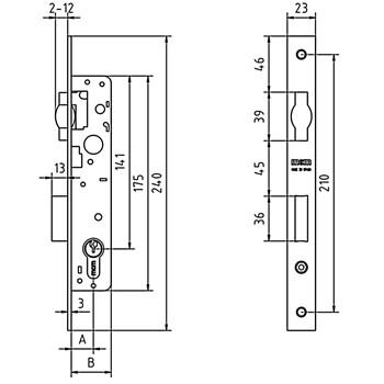 MCM-1651-E